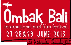 Ombak Bali International Surf Festival